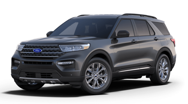 2020 Ford Explorer XLT SUV for Sale in Culpeper VA